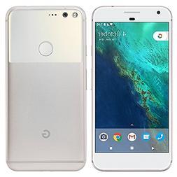 Google Pixel XL - 32GB Factory Unlocked - Very Silver