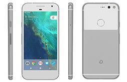 Google Pixel XL Phone 128GB - 5.5 inch display