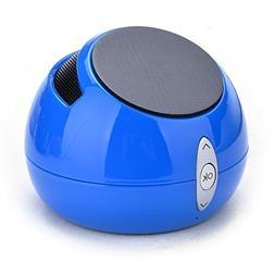 Generic Portable Bluetooth Speaker Wireless Stereo Handsfree