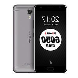 UleFone Power 2 5.5inch Unlocked Dual Sim 4G FDD-LTE Smartph