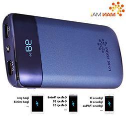 KUPPET 20000mAh Power Bank  External Portable Charger Batter