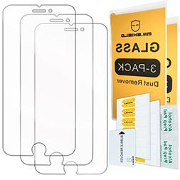 Mr. Shield  For iPhone 6 / iPhone 6S  Screen Protector  Life