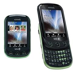 Pantech Pursuit 2 P6010 Unlocked GSM 3G Slider Cell Phone w/