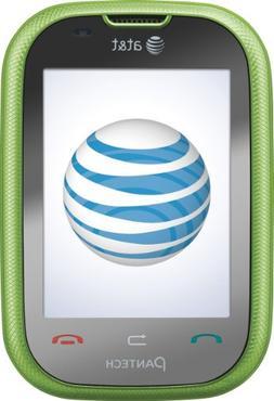 Pantech Pursuit Phone, Green