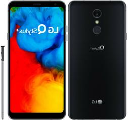 "LG Q Stylus + Plus 64GB  4GB Ram  6.2"" Global GSM Smartphone"