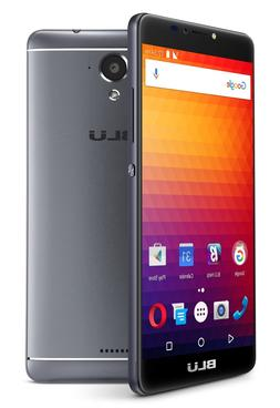 BLU R1 Plus 32GB Unlocked GSM LTE 5.5 Display Quad-Core 13MP