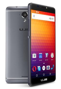 BLU R1 Plus - Smartphone 16GB + 2GB RAM-Black