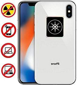 EMF RADIATION PROTECTION FOR CELLPHONES/LAPTOP - ANTI EMF/EM