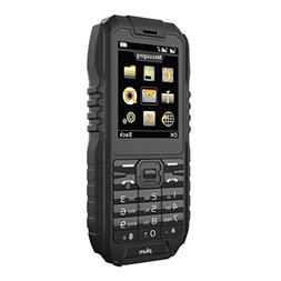 Plum Ram 4 Rugged Cell Phone Unlocked GSM Dual Sim Worldwide