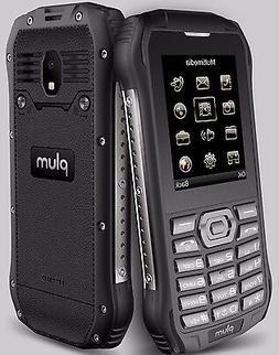 Plum Ram 6 Unlocked GSM Phone Water Shock Proof IP68 Tmobile