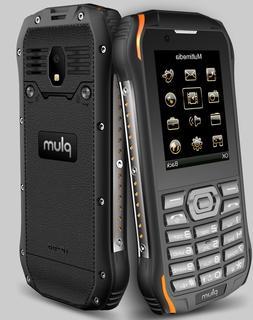 Plum Ram 7 - Rugged 4G Phone Unlocked IP68 Military Grade To