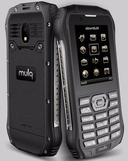 Plum Ram 7 Rugged Cell Phone 3G GSM Unlocked ATT Tmobile Met