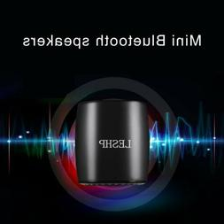 Recharge Portable Bluetooth Wireless Speaker Mini Super Bass