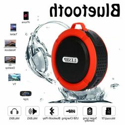Rechargeable Portable Bluetooth Wireless Speaker Mini Super