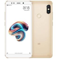 Xiaomi Redmi Note 5 64GB Dual Sim, Dual Camera 4GB RAM, 5.99