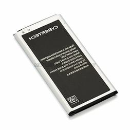 CyberTech High Capacity 2800mAh Replacement Battery for Sams