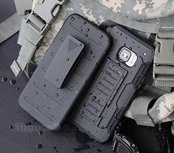 Cocomii Robot Armor HTC 10 Case New  Premium Belt Clip Holst