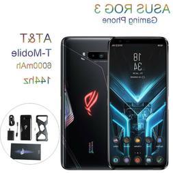 ASUS ROG Phone 3 Strix Edition Snapdragon 865 12GB 128GB Unl