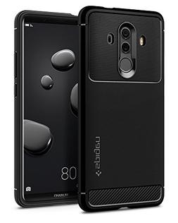 Spigen Rugged Armor Huawei Mate 10 Pro Case with Resilient S