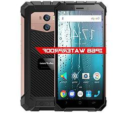 Rugged Cell Phone Ulefone Armor X, Rugged Phone Unlocked Dua