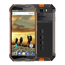 Ulefome Armor 3 Rugged Phone, Unlocked Cell Phones Rugged Wa