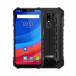 Rugged Cell Phones Unlocked Ulefone Armor 6, Unlocked Cell P