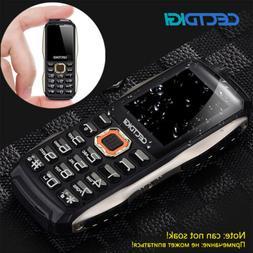 Rugged Phone Dual flashlight Smallest T8600 Military Power B