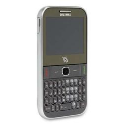 S390G Smartphone - Wi-Fi - 3G - Bar - Black
