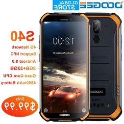 DOOGEE S40 IP68 IP69K <font><b>Mobile</b></font> <font><b>Ph
