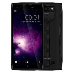 DOOGEE S50 6GB+128GB 5.7 inch Android 7.1 MTK Helio P23 Octa