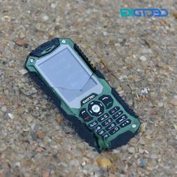 CECTDIGI S6 IP68 Waterproof shockproof Dual SIM 4800mAh mobi