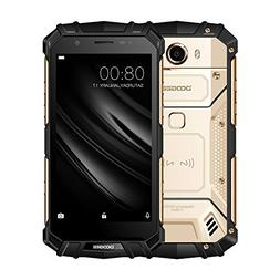 """Doogee S60 4G Smartphone IP68 Waterproof 5.2"""" FHD Android 7."""