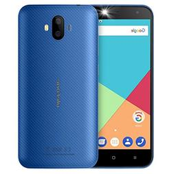 Ulefone S7 1GB+8GB 5.0 inch Android 7.0 MTK6580A Quad Core 3