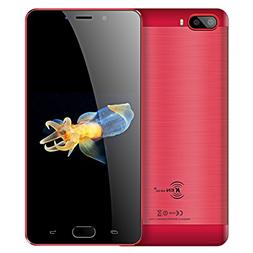 KEN XIN DA S9 2GB+16GB 5.5 inch Android 7.0 MTK6737 Quad Cor