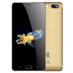 KEN XIN DA S9 Phone 5.5 inch Dual SIM 2GB+16GB Dual Back Cam