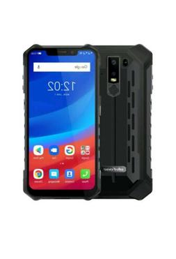SALE Global Ulefone Armor 6 Smartphone 6+128GB Android 8.1 O