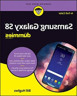 Samsung Galaxy S8 For Dummies )