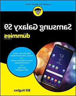 Samsung Galaxy S9 For Dummies )