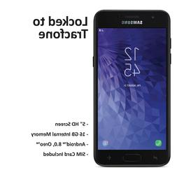 Total Wireless Samsung Galaxy J3 Orbit 4G LTE Prepaid Smartp