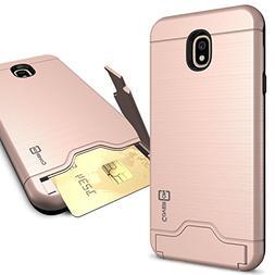 Samsung Galaxy J7 V 2nd Generation Case, Galaxy J7 2018 Case