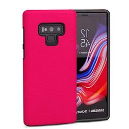 DBCT-Samsung Galaxy Note 9 Case with Resilient Shockproof an