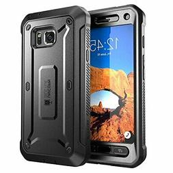 Samsung Galaxy S7 Active Case w Screen Protector Full body R