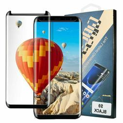 For Samsung Galaxy S9 Screen Protector 9H Hardness Tempered