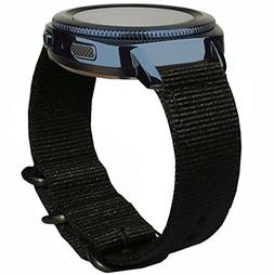 Samsung Gear Sport Bands, 20mm Quick Release Garmin Vivoacti