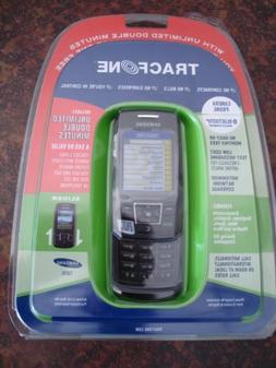 Samsung T301G Prepaid Phone with Double Minutes