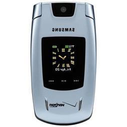 Samsung SCH-U540 Cell Phone Verizon or PagePlus