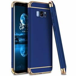 Shockproof Hard Case Cover for Samsung Galaxy S8 S9 plus Cel