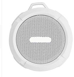 Hipipooo Shower Speaker Waterproof Wireless Portable Bluetoo