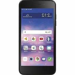 Simple Mobile LG Rebel 4 4G LTE Prepaid Smartphone