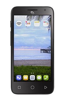Simple Mobile Alcatel Onetouch PIXI Avion 4G LTE Prepaid Sma